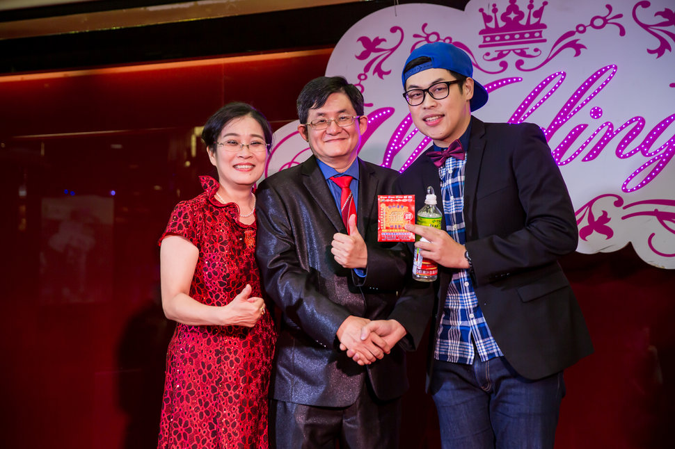 台南長榮酒店 (253) - J-Love 婚禮攝影團隊《結婚吧》