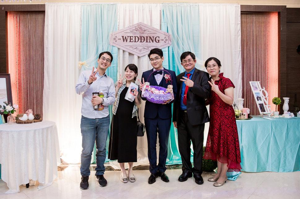 台南長榮酒店 (257) - J-Love 婚禮攝影團隊《結婚吧》