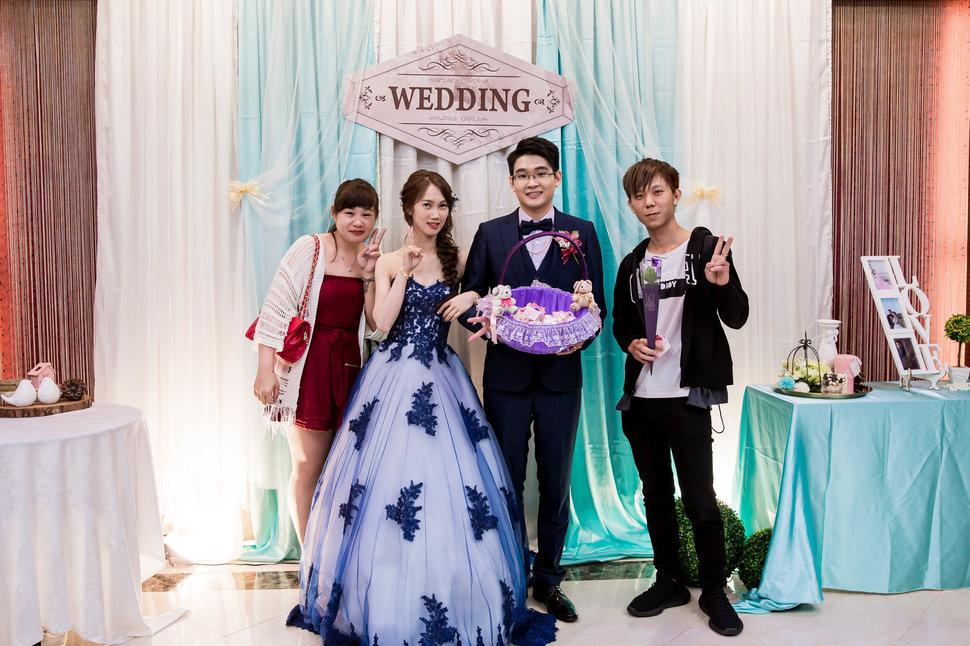 台南長榮酒店 (262) - J-Love 婚禮攝影團隊《結婚吧》
