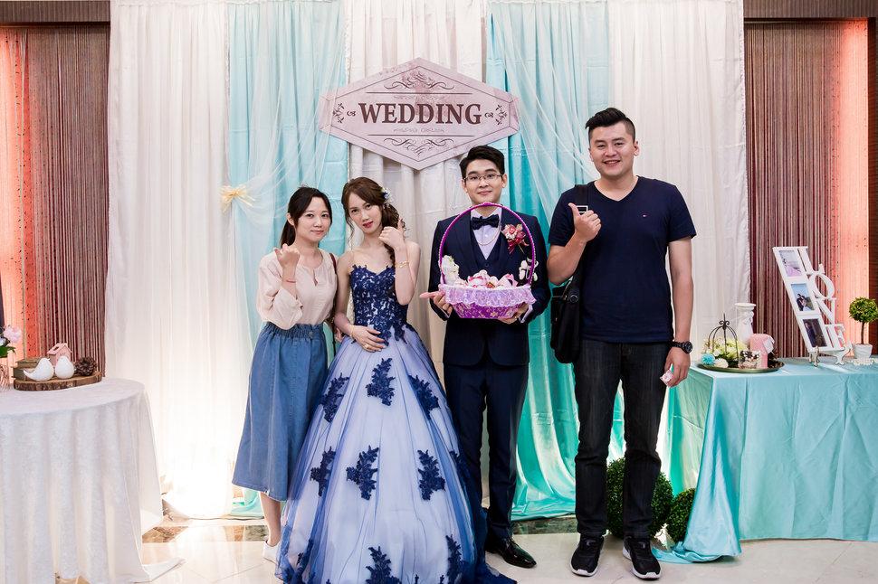 台南長榮酒店 (263) - J-Love 婚禮攝影團隊《結婚吧》