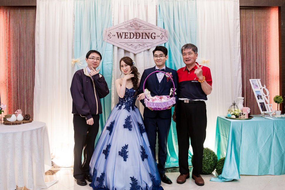 台南長榮酒店 (267) - J-Love 婚禮攝影團隊《結婚吧》