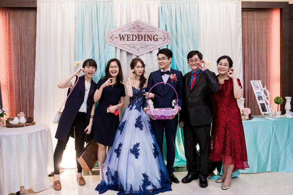 台南長榮酒店 (272) - J-Love 婚禮攝影團隊《結婚吧》