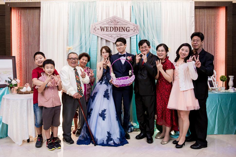 台南長榮酒店 (276) - J-Love 婚禮攝影團隊《結婚吧》