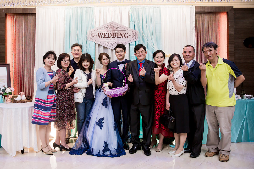 台南長榮酒店 (277) - J-Love 婚禮攝影團隊《結婚吧》
