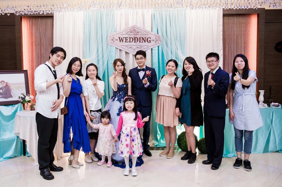 台南長榮酒店 (286) - J-Love 婚禮攝影團隊《結婚吧》