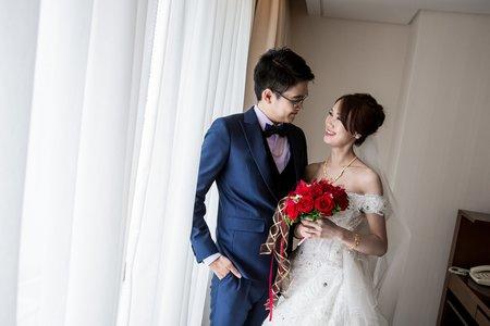 J-Love婚攝團隊/台南長榮酒店/文定迎娶喜宴