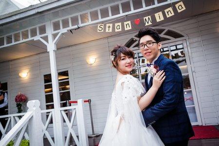 J-Love婚攝團隊/青青食尚花園/證婚喜宴
