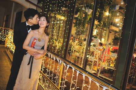 J-Love婚攝團隊/孫立人將軍官邸/訂婚迎娶家宴