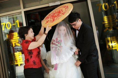 J-Love婚攝團隊/台北國賓大飯店/訂結喜宴