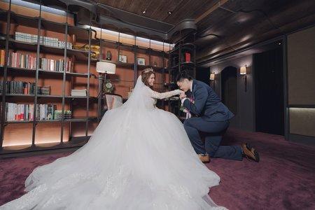 J-Love婚攝團隊/君品酒店/儀式喜宴