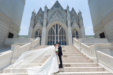 J-Love婚攝團隊/翡麗詩莊園/證婚喜宴