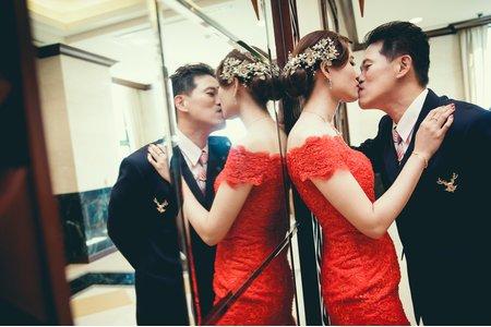 J-Love婚攝團隊/台東娜路灣酒店/訂婚喜宴