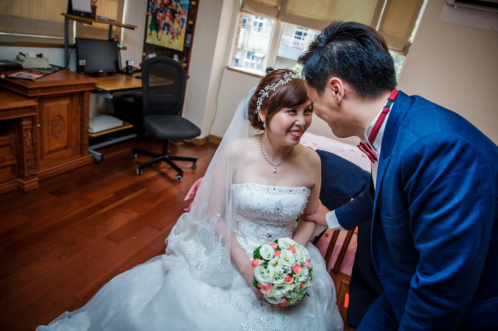 wedding-346 - J-Love 婚禮攝影團隊《結婚吧》