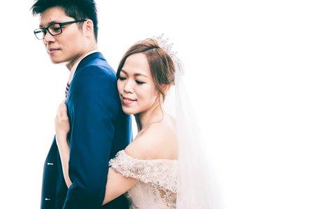 J-Love婚攝團隊/華漾大飯店/訂結喜宴