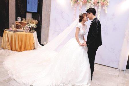 J-Love婚攝團隊/彭園婚宴八德館/單宴客
