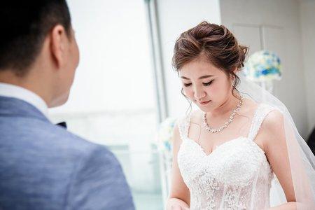 J-Love婚攝團隊/新莊典華/證婚喜宴