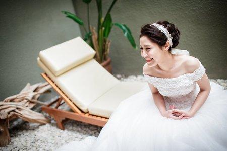 J-Love婚攝團隊/彰化紅樓/迎娶喜宴