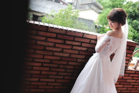 J-Love婚攝團隊/林皇宮花園/迎娶證婚喜宴