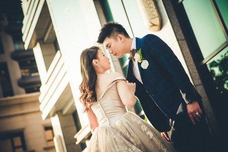 J-Love婚攝團隊/幸福讚/訂結喜宴