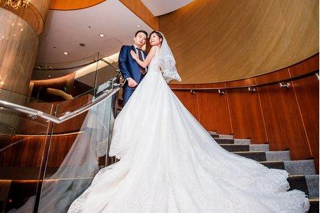 J-Love婚攝團隊/台北喜來登/單宴客