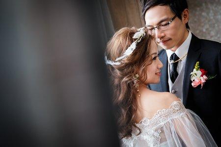 J-Love婚攝團隊/板橋晶宴會館/訂結喜宴