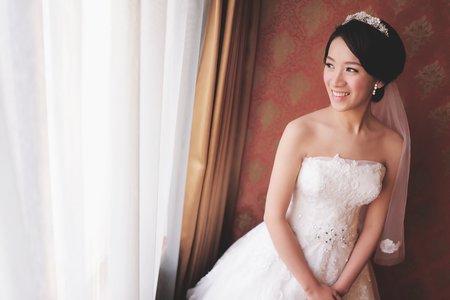 J-Love婚攝團隊/緻麗伯爵酒店/迎娶喜宴