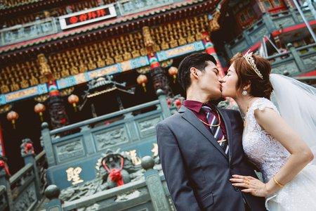 J-Love婚攝團隊/下茄萣金鑾宮/結婚喜宴