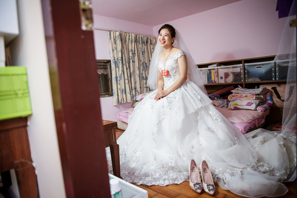 wedding-296 - J-Love 婚禮攝影團隊《結婚吧》