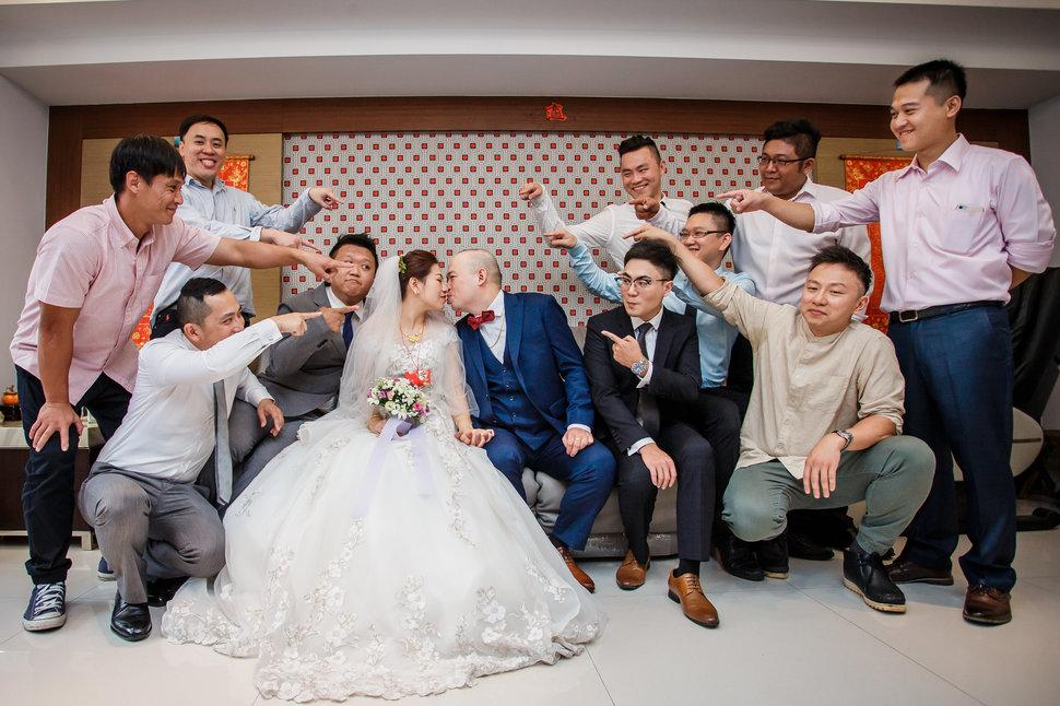 wedding-409 - J-Love 婚禮攝影團隊《結婚吧》