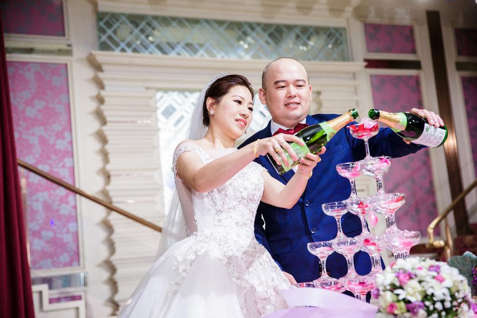 wedding-584 - J-Love 婚禮攝影團隊《結婚吧》