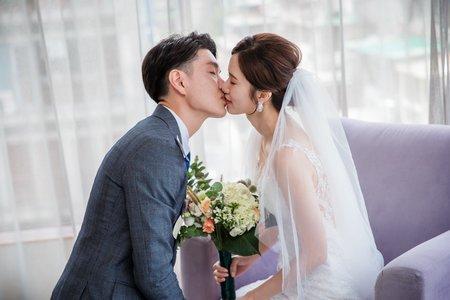 J-Love婚攝團隊/晶華酒店/迎娶證婚喜宴