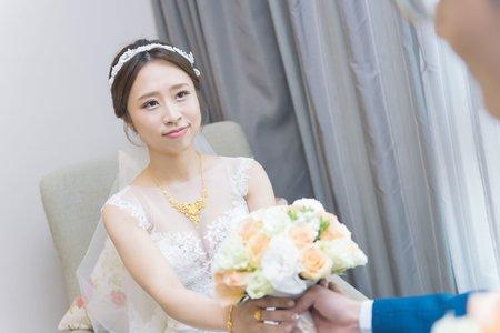 J-Love婚攝團隊/中科大飯店/迎娶喜宴