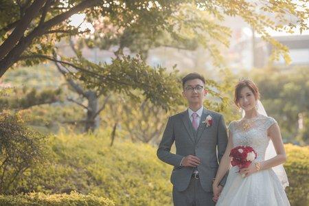 J-Love婚攝團隊/來福星花園大飯店/訂結喜宴