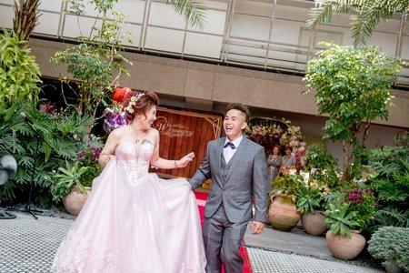 J-Love婚攝團隊/台中Thaï.J 泰式料理/婚禮喜宴