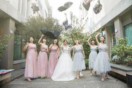 J-Love婚攝團隊/台中台南擔仔麵/迎娶喜宴