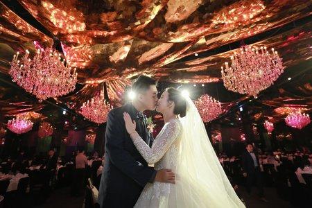 J-Love婚攝團隊/君品酒店/迎娶證婚喜宴