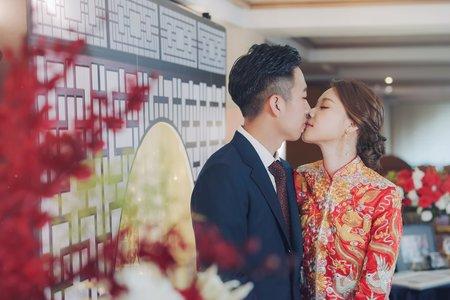 J-Love婚攝團隊/歐華酒店/文定喜宴