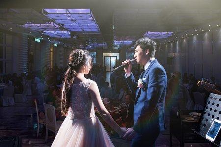 J-Love婚攝團隊/台中林皇宮花園/婚禮喜宴