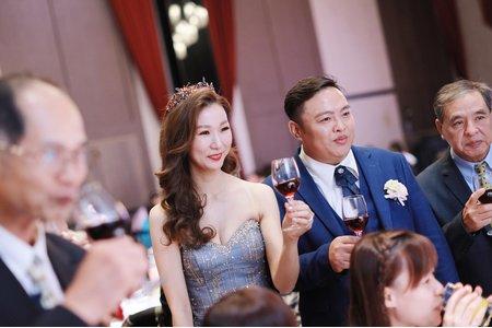 J-Love婚攝團隊/八德彭園會館/訂結喜宴