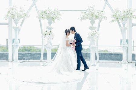 J-Love婚攝團隊/台中球愛物語/證婚儀式