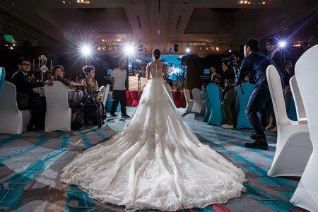 J-Love婚攝團隊/漢神巨蛋/婚禮喜宴