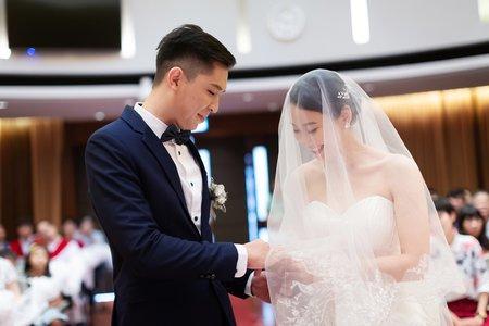 J-Love婚攝團隊/綠光花園/訂結證婚喜宴