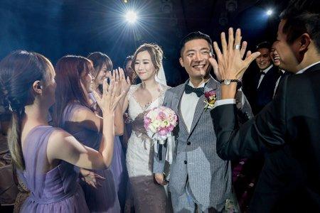 J-Love婚攝團隊/台中僑園飯店/結婚喜宴