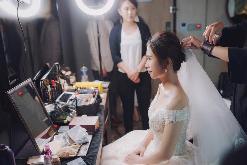 新秘,婚禮工具文,新娘造型,妝髮