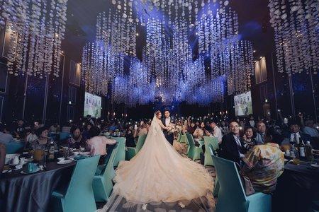 J-Love婚攝團隊/台鋁晶綺盛宴/證婚喜宴