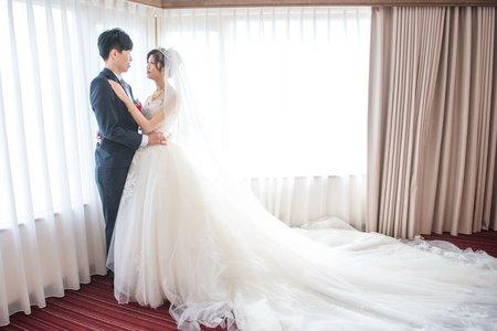 J-Love婚攝團隊/台中福華大飯店/訂結喜宴