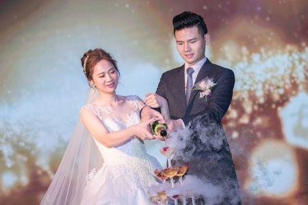 J-Love婚攝團隊/美福大飯店/結婚喜宴