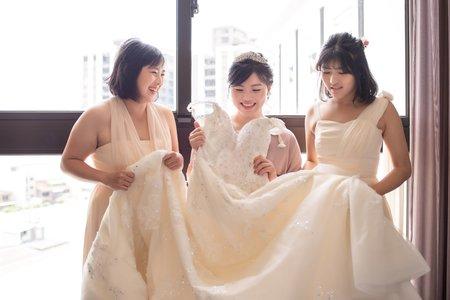 J-Love婚攝團隊/青青格麗絲/迎娶證婚喜宴