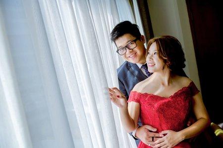 J-Love婚攝團隊/台中福華飯店/訂婚喜宴