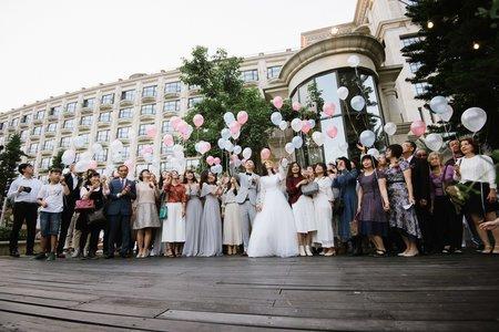 J-Love婚攝團隊/義大皇家酒店/證婚喜宴